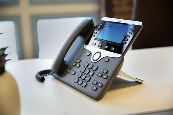 Cisco 8851 IP Phone