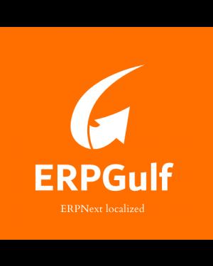 ECA ( ERPGulf certified Accountant )  exam voucher