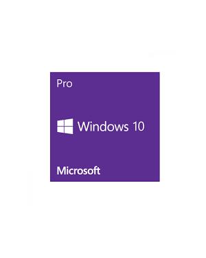 Windows 10 Professional 64 bit OEM