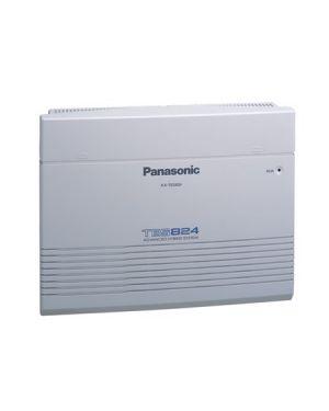 Panasonic Advance Hybrid PBX System KX-TES824