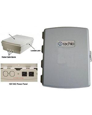 Rachio Weatherproof Enclosure Box for Access points
