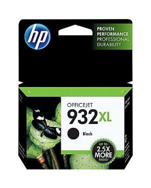 HP 932XL Black Ink Cartridge (CN053AN),