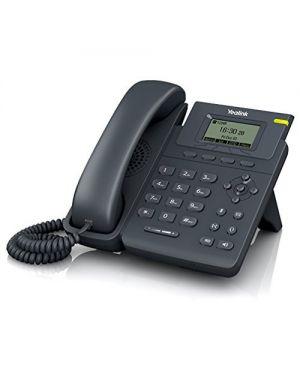 SIP-T19P (PoE - HD Phone)