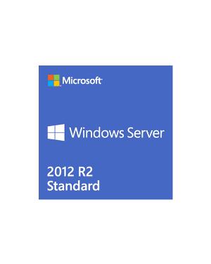Microsoft Windows Server std 2012 R2 OEM