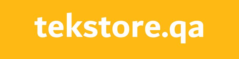 Tekstore.qa logo
