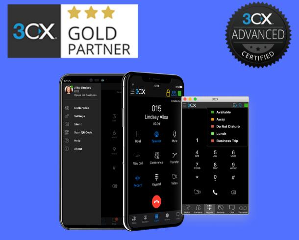 3CX online Doha Qatar