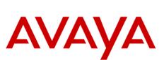 Avaya logo tekstore