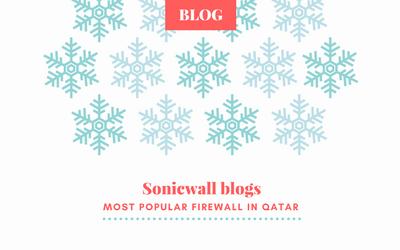 Blog Sonicwall