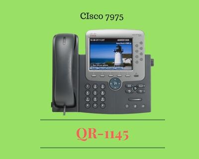 Cisco IP Phone 7975