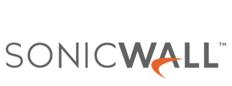 Sonicwall logo qatar