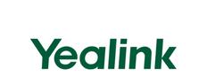 Yealink logo qatar