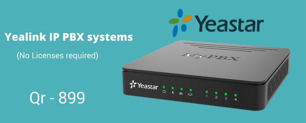 Yeastar IP PBX